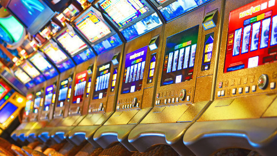Free Slot Games Life Of Luxury